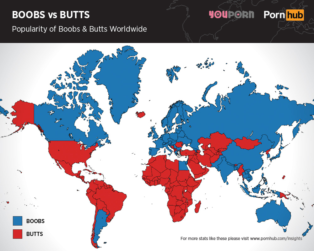 pornhub-boobs-versus-butts-searches-worl