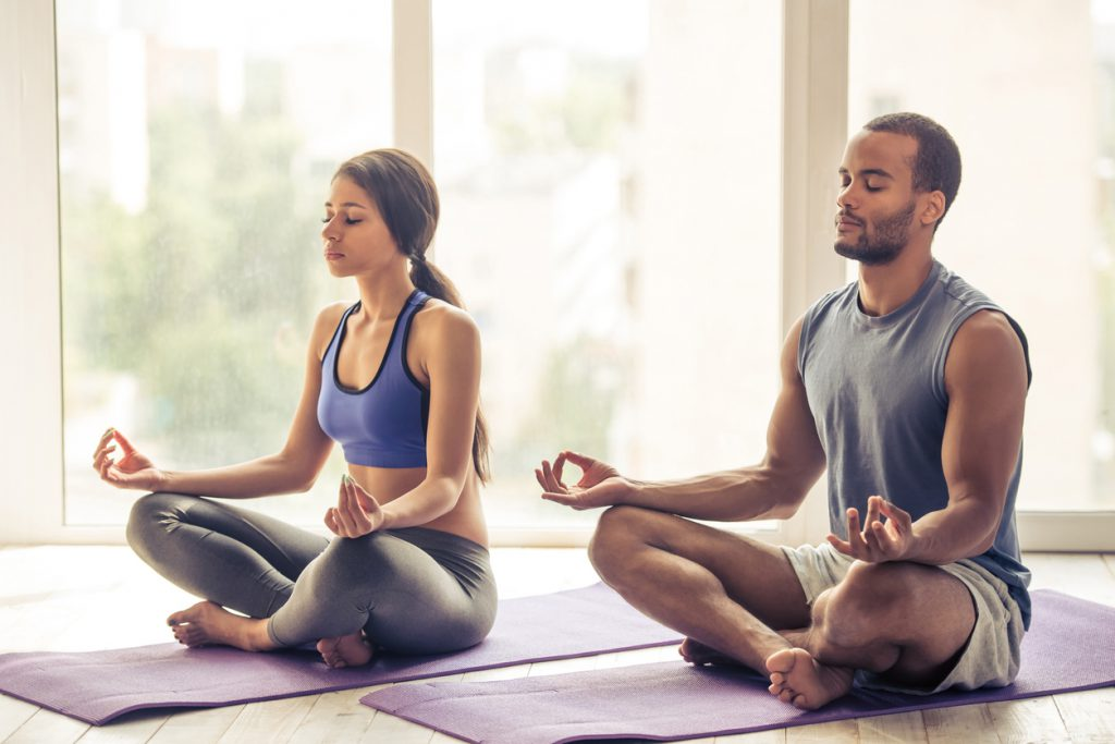 Can Yoga Help with your Sex Life?