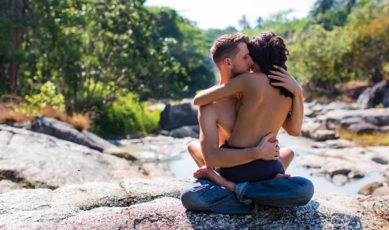 8 ways to make your Sex more Spiritual