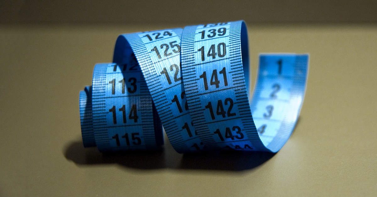 Concerned About Your Penis Size? Here's The Lowdown