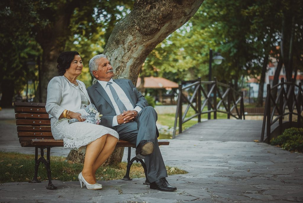 In-Laws: A Potential Source Of Conflict (The Paren't Perspective)