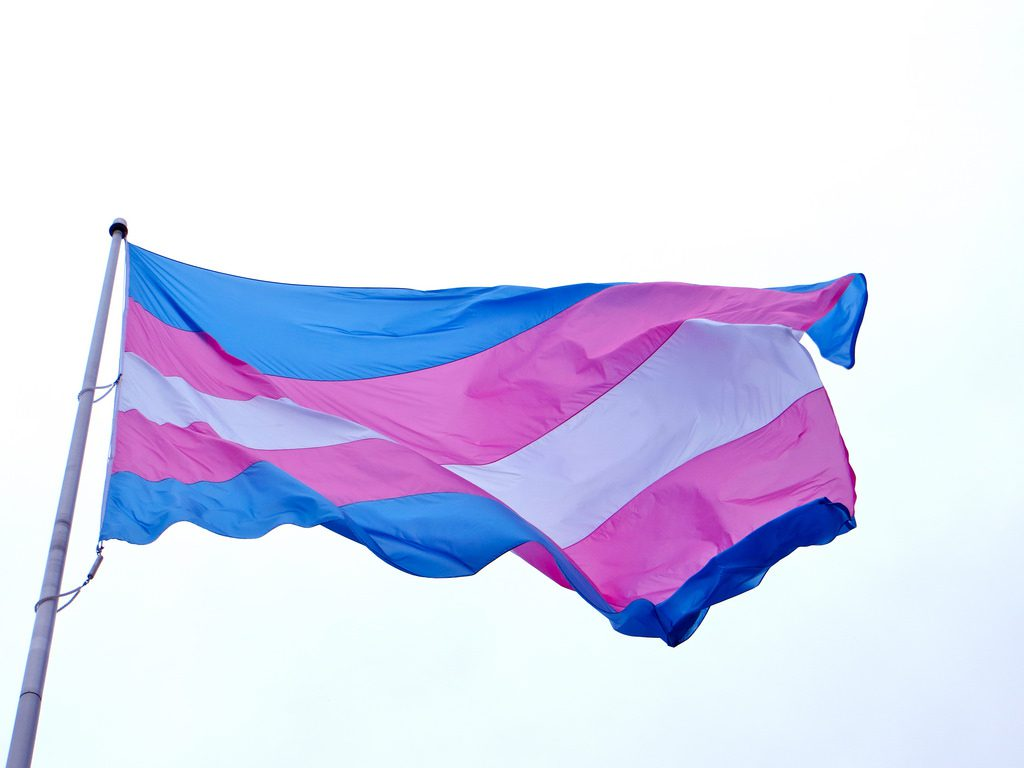Q&A With Dr. Laurie: Trans Health