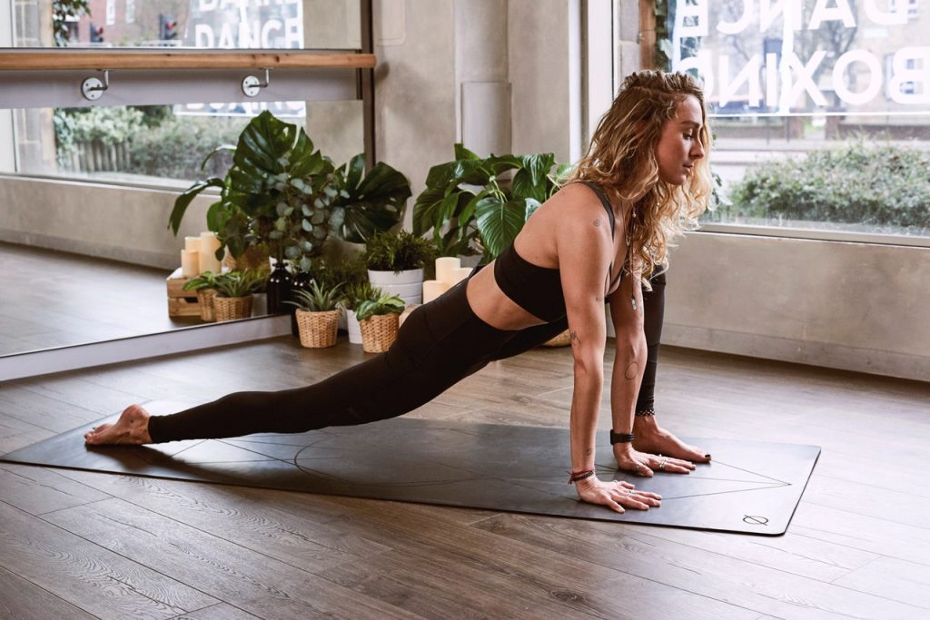Want Better Sex? Try Yoga